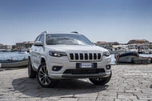 Test Jeep Cherokee 2018: een natuurlijke aanleg voor fleet!