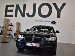 KPMG kiest BMW in zijn mobiliteitsbudget