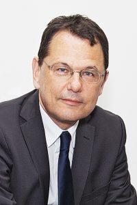 Jérôme Pannaud, nouveau Directeur Général du Groupe Renault Benelux