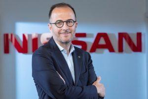 Nissan Belux benoemt Cedric Donck tot nieuwe Sales Director