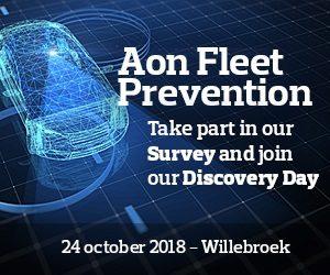 Aon Fleet Prevention: profitez des toutes dernières places !