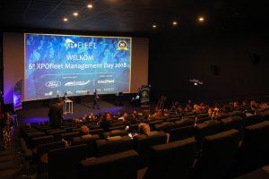 """XPOfleet Management Day: in het teken van mobiliteit en """"data privacy"""""""