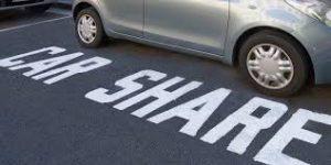 ING studie over carsharing: Belgen niet echt fan van autodelen