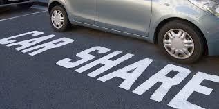 Ing Studie Over Carsharing Belgen Niet Echt Fan Van Autodelen