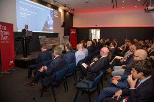 Aon Fleet Prevention Event: trop de sociétés considèrent la prévention comme un surcoût