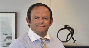 Didier Perwez devient le président de TRAXIO