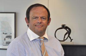 Didier Perwez wordt nieuwe voorzitter van TRAXIO