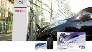 Essent en XXImo stappen samen in duurzame mobiliteit
