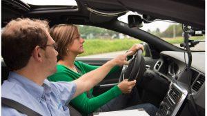 1 conducteur de voiture de société sur 2 ne reçoit pas de feedback individuel sur son comportement de conduite