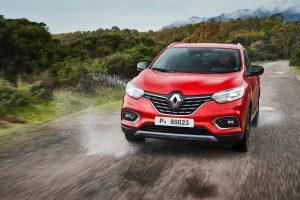 Renault (New) Kadjar: plus luxueux, plus performant et plus respectueux de l'environnement