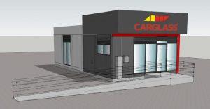 Carglass ouvre un nouveau centre à Eupen