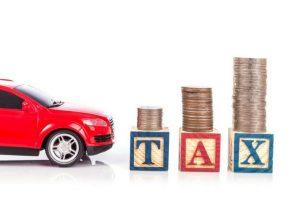 Minimum voordeel van alle aard bedrijfswagens stijgt van 1310,00 euro naar 1340,00 euro