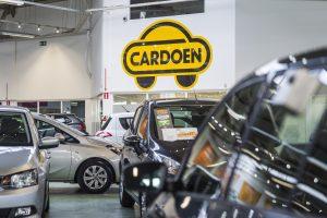 Nieuwe Waalse filialen van autosupermarkt Cardoen succes dankzij online showroom