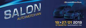 Salon de Bruxelles: notre sélection des nouveautés fleet