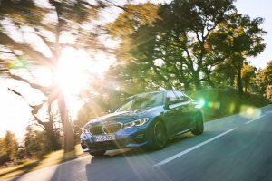 Test BMW 3-Reeks – 2019: fleet-ster stelt zijn toekomst veilig