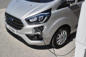 Elektrische mobiliteit: anticipeer op de omschakeling voor u niet anders meer kan!