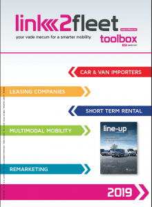 link2fleet toolbox 2019