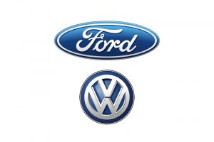 Une alliance entre Ford et Volkswagen
