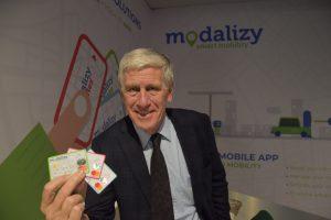 Modalizy revoit son offre pour s'adapter au budget mobilité
