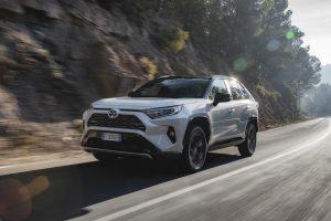 Test: Toyota RAV4 Hybrid – De Stille Revolutie