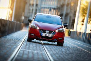 Nissan Micra: Nieuwe 1.0 liter 3-cilinder benzinemotoren