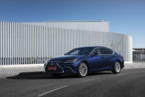 Test Lexus ES300h: Verrassend verleidelijk