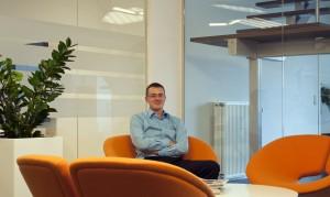 Interview Stijn Stragier (GeoDynamics): een slimme beschermengel voor elke vloot