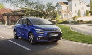 Test Citroën C4 Picasso 1.2 PureTech 130 EAT 6: plaats en rijcomfort in één!