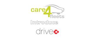 Care 4 Fleets professionnalise davantage les inspections de véhicules grâce à Drivex