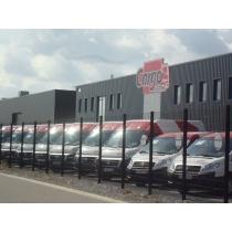 Cargo Lifting nouveau partenaire exclusif de Sortimo