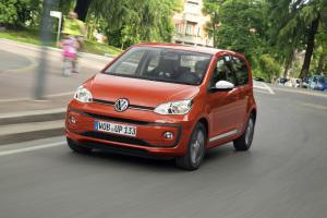 Test nieuwe VW up! 1.0 TSI 90 pk: bijna een GTI, maar dan wel milieuvriendelijk