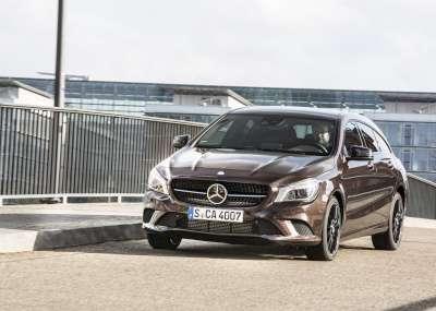 Mercedes classe c shooting break prix