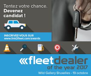 'Fleet Dealer of the year 2017': uw fleetstrategie wordt beloond!