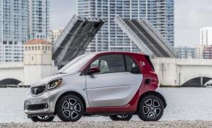 New Smart E-Drive: Additionele elektro-troeven
