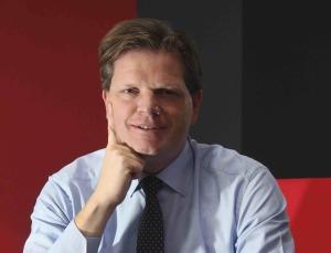Miel Horsten wordt Benelux-directeur van ALD Automotive