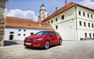Opel lanceert leasing voor particulieren