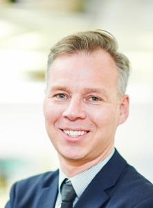 INTERVIEW de Peter Bertin: Le nouveau directeur de Ford Belgique