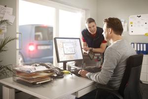 TomTom Telematics passeert mijlpaal van 700.000 voertuigen