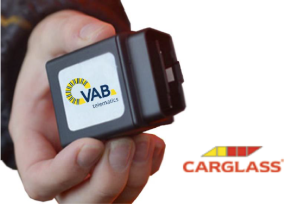 Carglass propose l'installation des solutions télématiques de VAB dans ses centres