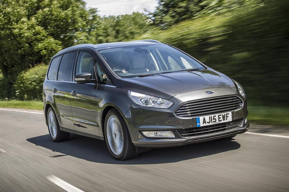 essai ford galaxy 2016 toujours plus haut de gamme link2fleet for a smarter mobility. Black Bedroom Furniture Sets. Home Design Ideas