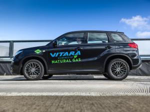 Suzuki stimuleert vlootkansen met milieuminded CNG-alternatief