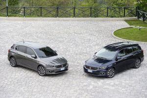Fiat Tipo Hatch & Break: Geslaagde re-entree…