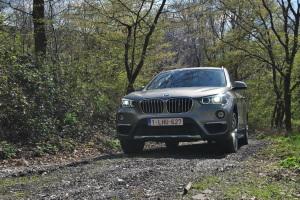 BMW X1 2016_22