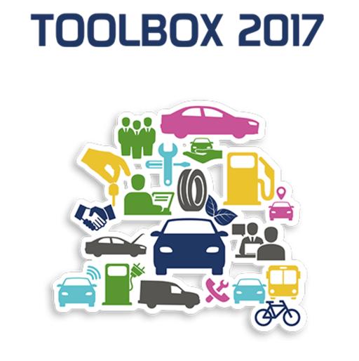 Carre toolbox