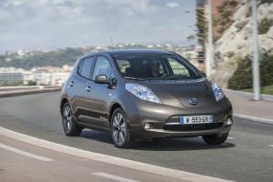 New Nissan LEAF 30 kWh_102