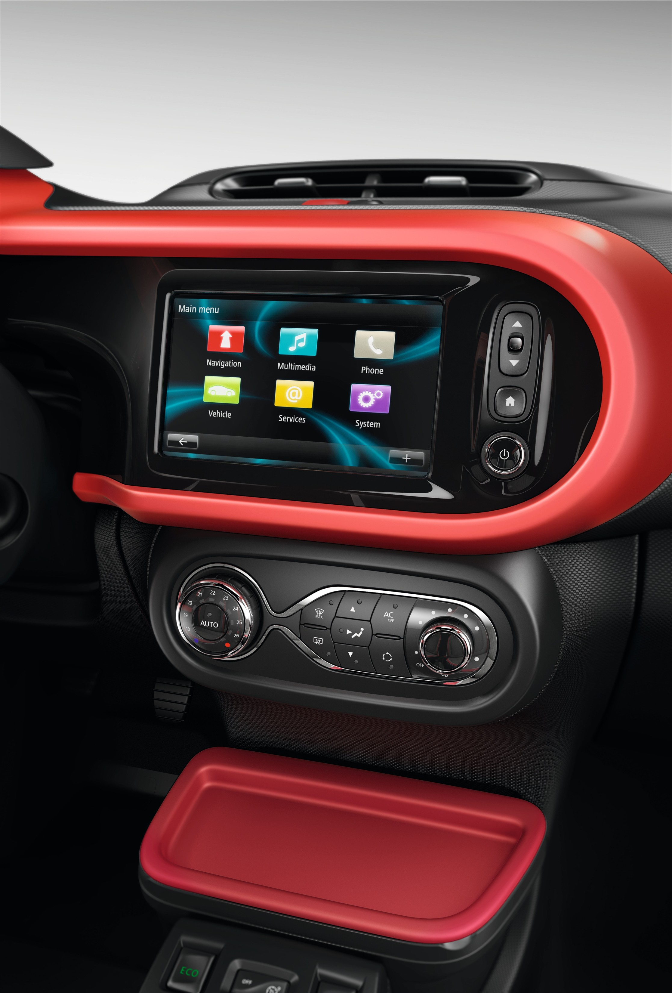 renault twingo tce 90 nieuw concept link2fleet for a smarter mobility. Black Bedroom Furniture Sets. Home Design Ideas