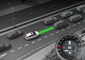 Alle constructeurs sparen kosten noch moeite om nieuwe veiligheidstechnologieën te bedenken voor hun auto's, zoals de adaptieve snelheidsregelaar.