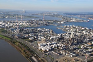 La mobilité aussi au Port d'Anvers