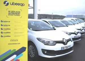 Europcar wil met Ubeeqo revolutie teweegbrengen in de personeelsmobiliteit